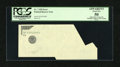 Error Notes:Foldovers, Fr. 2083-F $20 1996 Federal Reserve Note. PCGS Apparent About New50.. ...