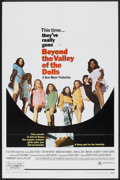 "Movie Posters:Bad Girl, Beyond the Valley of the Dolls Lot (20th Century Fox, 1970). OneSheet (27"" X 41"") and Lobby Cards (4) (11"" X14""). Bad Girl....(Total: 6 Items)"