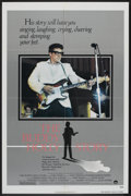 "Movie Posters:Rock and Roll, The Buddy Holly Story (Columbia, 1978). One Sheets (2) (27"" X 41"")and Promotional Folder (9.75"" X 12.75""). Rock and Roll.. ...(Total: 3 Items)"