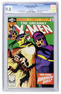 Modern Age (1980-Present):Superhero, X-Men #142 (Marvel, 1981) CGC NM/MT 9.8 White pages....