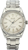 Timepieces:Wristwatch, Rolex Ref. 6569 Steel Oyster Perpetual, circa 1950's. ...