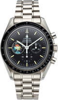 Timepieces:Wristwatch, Omega Apollo XIII Limited Edition Speedmaster Professional, No.162/999, circa 1995. ...