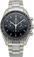 Timepieces:Wristwatch, Omega Speedmaster Professional Apollo II Anniversary Edition MoonWatch, circa 1999. ...