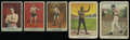 Boxing Cards:General, Early 20th Century T220 and T225 Boxing Group of (17). ...
