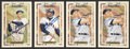 Autographs:Post Cards, Perez Steele Master Works Signed Postcards Lot Of 10. ...