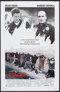 """Movie Posters:Action, Colors (Orion, 1988). One Sheet (27"""" X 41""""). Action.. ..."""