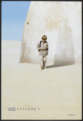 """Movie Posters:Science Fiction, Star Wars: Episode I - The Phantom Menace (20th Century Fox, 1999).One Sheet (27"""" X 40"""") DS Version A. Science Fiction.. ..."""