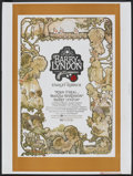 "Movie Posters:Drama, Barry Lyndon (Warner Brothers, 1975). Poster (30"" X 40""). Drama....."