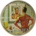 """Music Memorabilia:Recordings, Vogue 10"""" Picture Disc Group of 6. Vogue 758 """"You're Gonna HateYourself in the Mornin""""/ """"Long Strong and Consecutive"""" Mario...(Total: 6 )"""