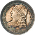 Bust Dimes, 1836 10C MS66 NGC....