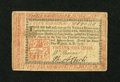 Colonial Notes:Pennsylvania, Pennsylvania April 10, 1777 12s Extremely Fine....