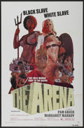 "Movie Posters:Sexploitation, The Arena (New World, 1974). One Sheet (27"" X 41""). Sexploitation....."