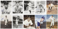 Autographs:Photos, New York Yankees Signed Photographs Lot Of 30. ...