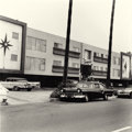 Photographs, EDWARD RUSCHA (American, b. 1937). The Continental, 1965. Silver gelatin, 2003. 7-1/4 x 7-1/4 inches (18.4 x 18.4 cm) wi...
