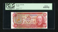Canadian Currency: , BC-51a-i 1975 $50. ...