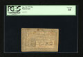Colonial Notes:Pennsylvania, Pennsylvania April 10, 1777 20s PCGS Very Fine 35....