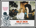 "Movie Posters:Action, Billy Jack (Warner Brothers, 1971). Lobby Cards (8) (11"" X 14"").Action.. ... (Total: 8 Items)"