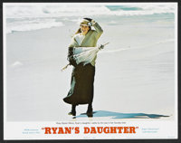 "Ryan's Daughter (MGM, 1970). Lobby Card Set of 8 (11"" X 14""). Drama. ... (Total: 8 Items)"