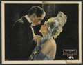 """Movie Posters:Drama, Peacock Alley (Metro, 1922). Lobby Cards (2) (11"""" X 14""""). Drama..... (Total: 2 Items)"""