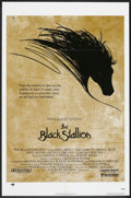 "Movie Posters:Adventure, The Black Stallion (United Artists, 1979). One Sheet (27"" X 41"").Adventure.. ..."