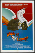 "Movie Posters:Animated, Winds of Change (Sanrio, 1978). One Sheet (27"" X 41""). Animated....."