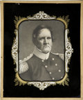 Political:3D & Other Display (pre-1896), Winfield Scott: A Rare and Beautiful 1848-Dated Display Item. ...