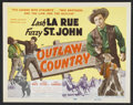 """Movie Posters:Western, Outlaw Country (Screen Guild Productions, 1949). Lobby Card Set of 8 (11"""" X 14""""). Western.. ... (Total: 8 Items)"""