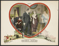 """Movie Posters:Romance, Heart's Haven (Hodkinson Pictures, 1922). Lobby Cards (7) (11"""" X 14""""). Romance.. ... (Total: 7 Items)"""
