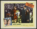 "Movie Posters:Documentary, Royal Journey (United Artists, 1952). Lobby Cards (2) (11"" X 14"").Documentary.. ... (Total: 2 Items)"