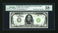 Small Size:Federal Reserve Notes, Fr. 2210-G $1000 1928 Federal Reserve Note. PMG Choice About Unc 58 EPQ.. ...