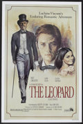 "Movie Posters:Drama, The Leopard (20th Century Fox, R-1983). One Sheet (27"" X 41""). Drama.. ..."