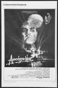 Movie Posters:War, Apocalypse Now (United Artists, 1979). Pressbooks (3) (MultiplePages). War.. ... (Total: 3 Items)
