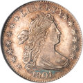 Early Dimes, 1801 10C MS62 NGC....