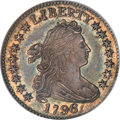 Early Dimes, 1796 10C MS66 NGC....