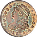 Bust Dimes, 1814 10C Small Date MS65 NGC....