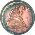 Proof Twenty Cent Pieces, 1876 20C PR66 Cameo PCGS....