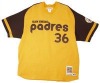 Gaylord Perry Throwback Jersey