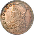 Bust Half Dollars, 1832 50C Small Letters MS66 NGC....