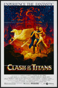"""Movie Posters:Fantasy, Clash of the Titans (MGM, 1981). One Sheet (27"""" X 41""""). Fantasy.. ..."""