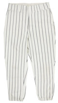 Baseball Collectibles:Uniforms, 1978 Thurman Munson World Series Game Worn Pants....