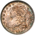 Bust Dimes, 1832 10C MS66 NGC....