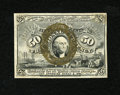 Fractional Currency:Second Issue, Fr. 1320 50c Second Issue New....