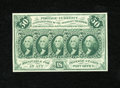 Fractional Currency:First Issue, Fr. 1312 50c First Issue Gem New....