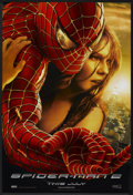 "Movie Posters:Action, Spider-Man 2 (Columbia, 2004). One Sheet (27"" X 40"") DS Advance. Mary Jane Style. Action.. ..."