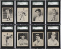 """Baseball Cards:Lots, 1939 Play Ball Baseball """"FREE Sample Card"""" Collection of (71 Different) ...."""