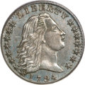 Early Half Dimes, 1794 H10C MS64 PCGS....