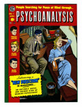 Memorabilia:Comic-Related, EC Extra! and Psychoanalysis Reprint Volumes (Russ Cochran, 1985).... (Total: 2 Items)