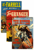 Silver Age (1956-1969):Miscellaneous, Assorted Golden and Silver Age Western Comics (Various, 1948-61) Condition: Average VG+.... (Total: 11 Comic Books)