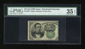 Fractional Currency:Fifth Issue, Fr. 1264 10c Fifth Issue PMG Choice Very Fine 35 EPQ....