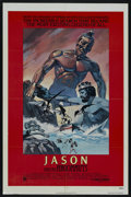 "Movie Posters:Fantasy, Jason and the Argonauts (Columbia, R-1978). One Sheet (27"" X 41""). Fantasy. Starring Todd Armstrong, Nancy Kovack, Gary Raym..."